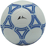 Blue Soccer Ball Stress Balls